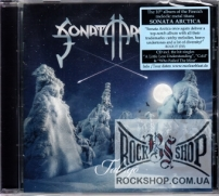 Sonata Arctica - Talviyo (Sealed) (CD)