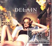 Delain - Apocalypse & Chill (Limited Edition Digipak) (Sealed) (CD)