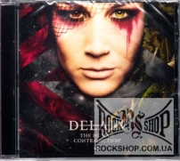 Delain - The Human Contradiction (Sealed) (CD)