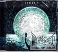 Jinjer - Macro (Sealed) (CD)