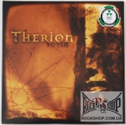 Therion - Vovin (Strictly Limited Edition) (Sealed) (2LP+CD)