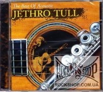 Jethro Tull - The Best Of Acoustic (Sealed) (CD)