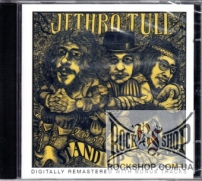 Jethro Tull - Stand Up (Digitally Remastered With Bonus Tracks) (Sealed) (CD)
