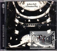 Jethro Tull - A Passion Play (Digitally Remastered Enhanced CD) (Sealed) (CD)