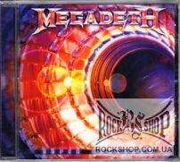 Megadeth - Super Collider (Sealed) (CD)
