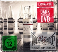 Lacuna Coil - Dark Adrenaline (Limited Edition) (CD+DVD)