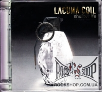 Lacuna Coil - Shallow Life (Deluxe Editition) (Sealed) (2CD)