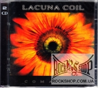 Lacuna Coil - Comalies (Deluxe Enhanced Limited Editition) (Sealed) (2CD)