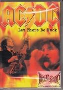 AC/DC - Let There Be Rock (Sealed) (DVD)