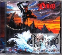 Dio - Holy Diver (Remastered) (Sealed) (CD)