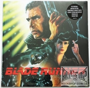 Vangelis - Blade Runner (180GM) (The Original Motion Picture Soundtrack / OST) (Sealed) (LP)
