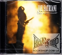 Satriani, Joe - The Extremist (Sealed) (CD)