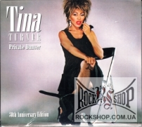 Tina Turner - Private Dancer - 30th Anniversary Edition (Sealed) (2CD)