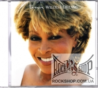 Tina Turner - Wildest Dreams (Sealed) (CD)