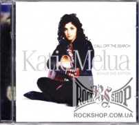 Katie Melua - Call Off The Search [Special Bonus Edition] (Sealed) (CD+DVD)