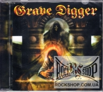 Grave Digger - The Last Supper (Sealed) (CD)