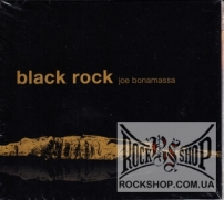 Bonamassa, Joe - Black Rock (Sealed) (CD)