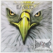Eagles - Hotel California In Concert (Limited 180 Audiophile Edition) (Sealed) (LP)