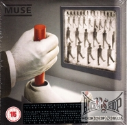 Muse - Drones (Sealed) (CD+DVD)
