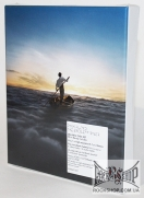 Pink Floyd - The Endless River (Deluxe 2 Disc Set) (Sealed) (CD+Blu-ray)