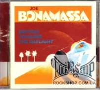 Bonamassa, Joe - Driving Towards The Daylight (CD-DA)
