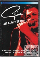 Gillan - The Glory Years (Sealed) (DVD)