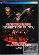 Scorpions & Berliner Philharmoniker - Moment Of Glory - Live (Sealed) (DVD)