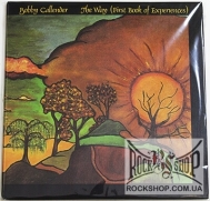 Bobby Callender - The Way (First Book Of Experiences) (2LP)