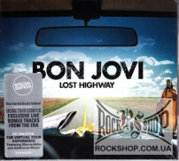Bon Jovi - Lost Highway (Special Edition) (Sealed) (CD)