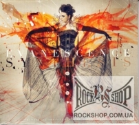 Evanescence - Synthesis (Sealed) (CD)