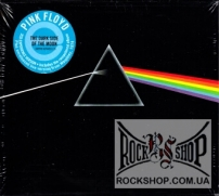 Pink Floyd - The Dark Side Of The Moon (Experience) (Remastered 2011) (Sealed) (2CD)