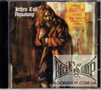 Jethro Tull - Aqualung (Remastered) (Sealed) (CD)