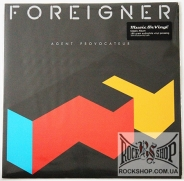 Foreigner - Agent Provocateur (LP)