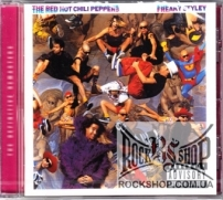 Red Hot Chili Peppers - Freaky Styley (Remastered) (Sealed) (CD)