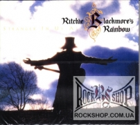 Ritchie Blackmore's Rainbow - Stranger In Us All (Sealed) (CD)