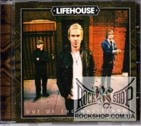 Lifehouse - Out Of The Wasteland (Sealed) (CD)