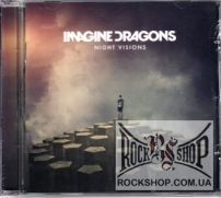 Imagine Dragons - Night Visions (Sealed) (CD)