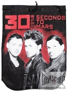 30 Seconds To Mars - 01 (рюкзак)
