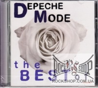 Depeche Mode - The Best Of Depeche Mode Volume 1 (Sealed) (CD)
