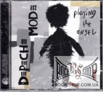Depeche Mode - Playing The Angel (Sealed) (CD)