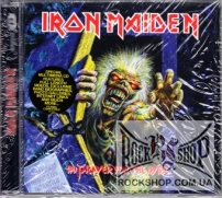 Iron Maiden - No Prayer For The Dying (Enhanced CD) (Sealed) (CD)
