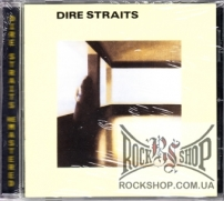 Dire Straits - Dire Straits (Dire Straits ReMastered) (Sealed) (CD)