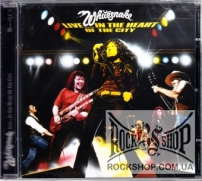 Whitesnake - Live...In The Heart Of The City (Remastered) (Sealed) (2CD)
