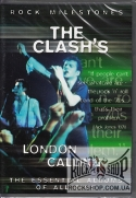 Clash, The - The Clash's London Calling (Sealed) (DVD)
