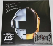 Daft Punk - Random Access Memories (Sealed) (2LP)