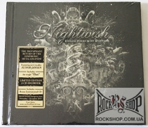 Nightwish - Endless Forms Most Beautiful (Limited Edition Digibook) (Sealed) (2CD)