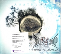 Anathema - Weather Systems (Digi) (Sealed) (CD)