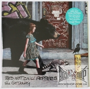 Red Hot Chili Peppers - The Getaway (Sealed) (2LP)