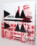 Depeche Mode - Delta Machine (DigiBook Deluxe Edition) (Sealed) (2CD)