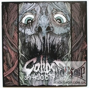 Caliban - Say Hello To Tragedy (LTD. Vinyl + Bonus CD)